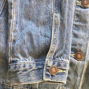 Forever 21 Jackets & Coats - Forever 21 Denim Jacket - Size 1X (EUC)